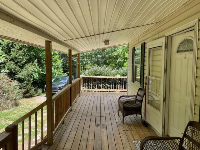 26 Oak View Rd, Whittier, NC 28789 (MLS #26020426) :: Old Town Brokers