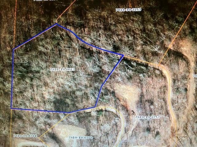 Lot 12A Wild Turkey Drive, Whittier, NC 28789 (#26020434) :: High Vistas Realty