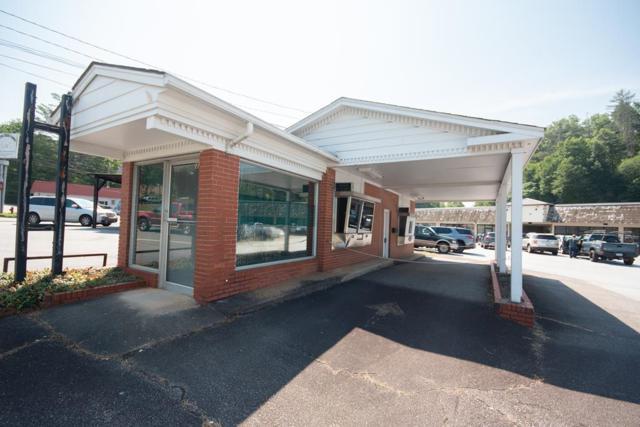 32 W Palmer St, Franklin, NC 28734 (MLS #26020479) :: Old Town Brokers