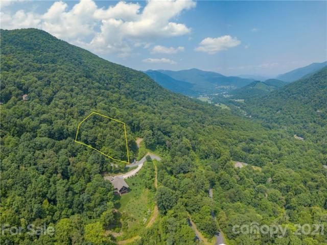107 Davy Crockett Drive, Maggie Valley, NC 28751 (#26020485) :: High Vistas Realty