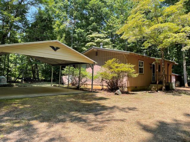 902 Cherokee Mine Road, Franklin, NC 28734 (#26020512) :: High Vistas Realty