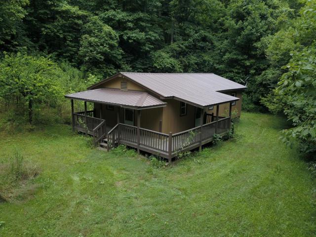 556 Unahala Creek Road, Bryson City, NC 28713 (MLS #26020513) :: Old Town Brokers