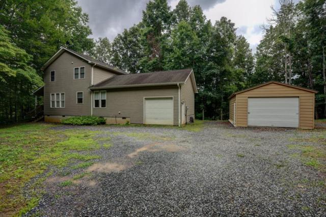 1333 Pigeon Creek Road, Bryson City, NC 28713 (MLS #26020539) :: Old Town Brokers