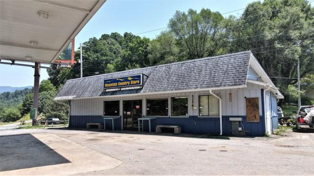 5256 Us 74 E, Sylva, NC 28779 (MLS #26020541) :: Old Town Brokers