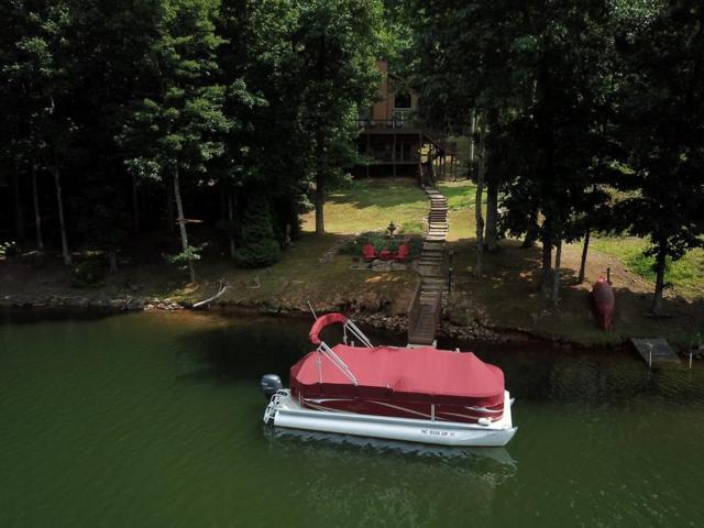 136 The Landings, Robbinsville, NC 28771 (MLS #26020553) :: Old Town Brokers