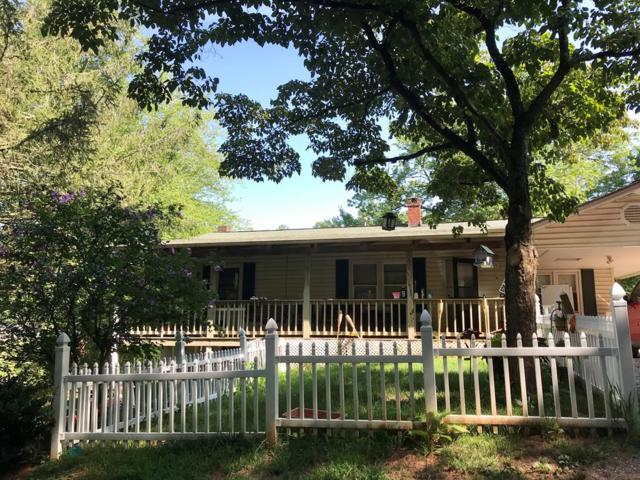 3758 Georgia Rd, Franklin, NC 28734 (MLS #26020555) :: Old Town Brokers
