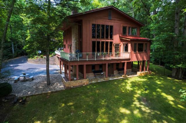 47 Daves Creek Circle, Franklin, NC 28734 (MLS #26020560) :: Old Town Brokers