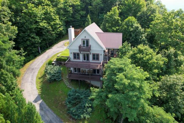260 Hideaway Ridge Trail, Robbinsville, NC 28771 (MLS #26020561) :: Old Town Brokers