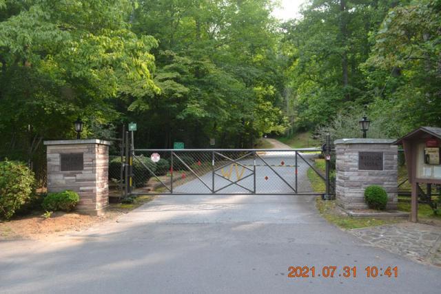 LOT 275 Deer Run, Franklin, NC 28734 (#26020566) :: High Vistas Realty