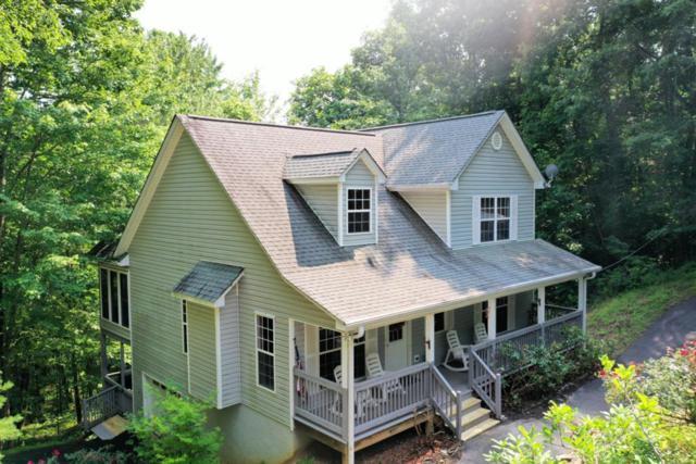 19 Brentwood Trail, Sylva, NC 28779 (#26020580) :: High Vistas Realty