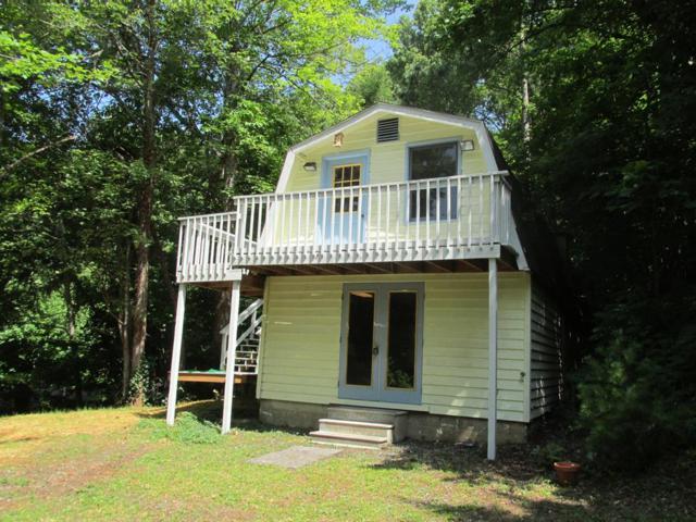 367 Elk Road, Sylva, NC 28779 (MLS #26020587) :: Old Town Brokers