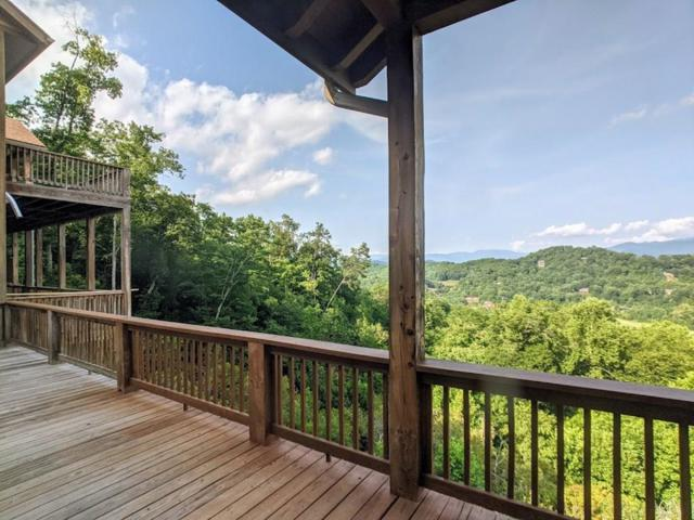 604 Sawgrass Dr. #4, Whittier, NC 28789 (MLS #26020619) :: Old Town Brokers