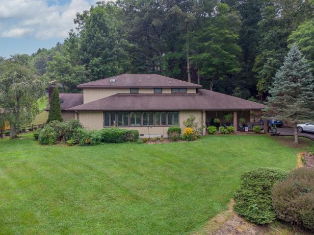 178 Country Club Drive, Franklin, NC 28734 (MLS #26020625) :: Old Town Brokers