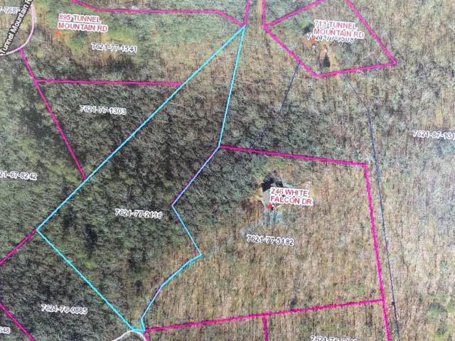 0 White Falcon Drive, Sylva, NC 28779 (#26020813) :: High Vistas Realty
