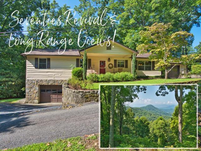 320 High Ridge Road, Franklin, NC 28734 (#26020830) :: High Vistas Realty