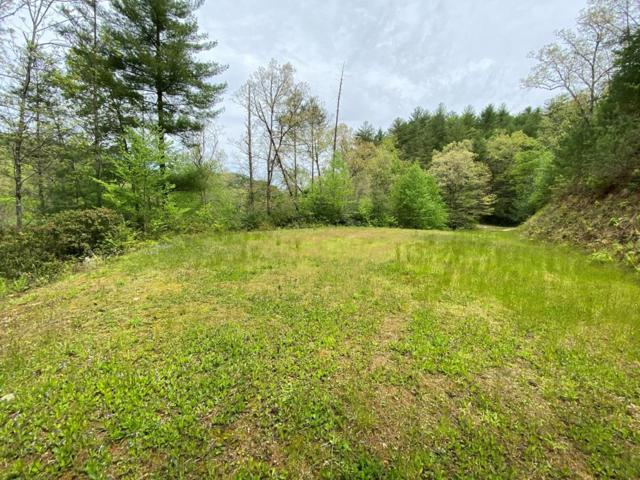 0 0 Double Springs Rd, Almond, NC 28702 (MLS #26020882) :: Old Town Brokers