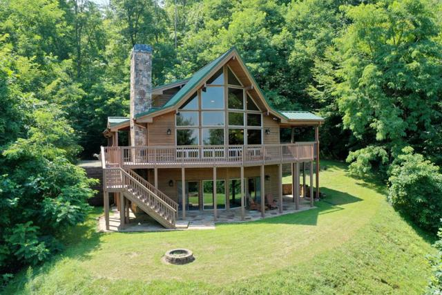 1125 Sam Cove Rd, Robbinsville, NC 28771 (MLS #26020886) :: Old Town Brokers