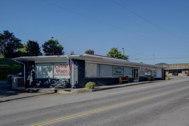 237 East Main St, Robbinsville, NC 28771 (MLS #26020892) :: Old Town Brokers