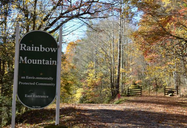 00 Lot 7 B, C Hickory Ridge Trail, Franklin, NC 28734 (MLS #26020912) :: Old Town Brokers