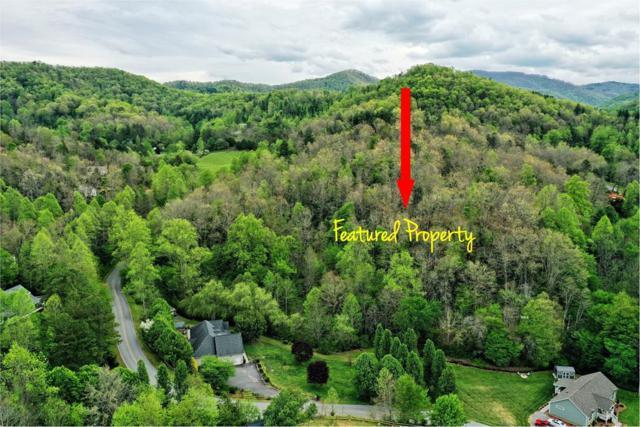 0000 Crescent Creek #4 & #5, Sylva, NC 28779 (#26020959) :: High Vistas Realty