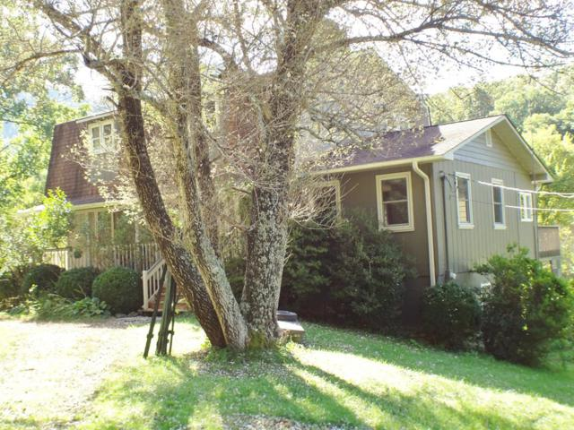 425 Jones Creek Rd, Franklin, NC 28734 (MLS #26020993) :: Old Town Brokers