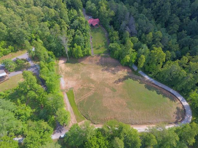 Lot 14-1 Willow Pond Road, Franklin, NC 28734 (MLS #26020995) :: Old Town Brokers