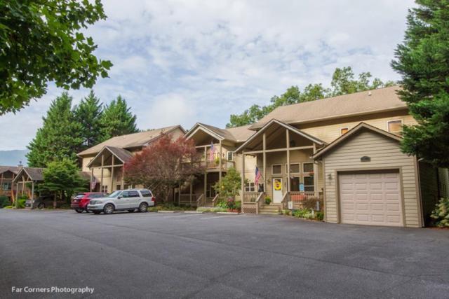 120 White Oak Pointe #5, Whittier, NC 28789 (MLS #26020999) :: Old Town Brokers
