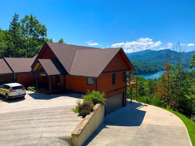 2951 Fontana Lake Drive, Bryson City, NC 28713 (#26021034) :: High Vistas Realty