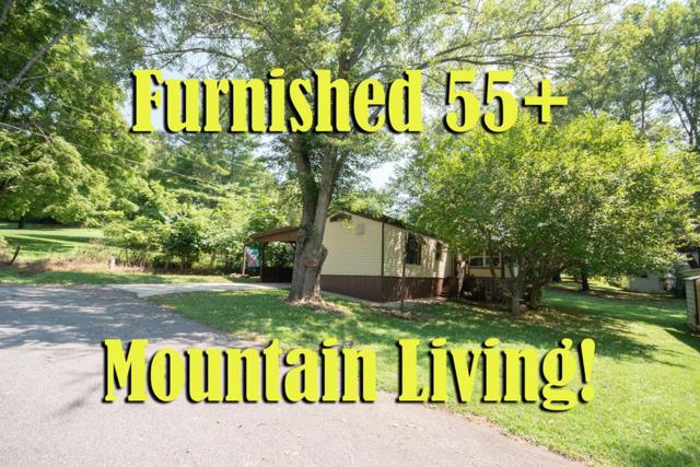 85 Maple Drive, Franklin, NC 28734 (MLS #26021036) :: Old Town Brokers