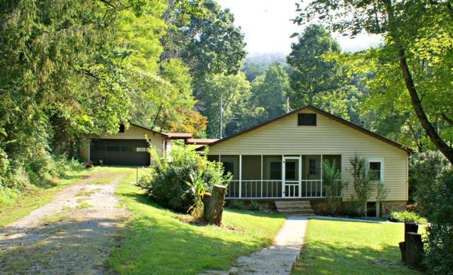 318 Songbird Lane, Sylva, NC 28779 (MLS #26021041) :: Old Town Brokers