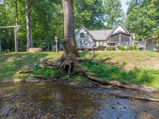 4445 Patton Rd, Franklin, NC 28734 (MLS #26021044) :: Old Town Brokers