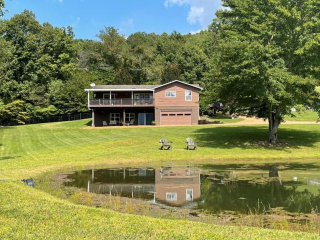 120 Quail Ridge Trail, Franklin, NC 28734 (#26021065) :: High Vistas Realty
