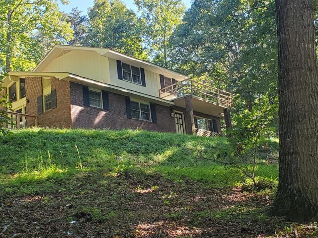 6120 Sylva Road, Franklin, NC 28734 (MLS #26021122) :: Old Town Brokers