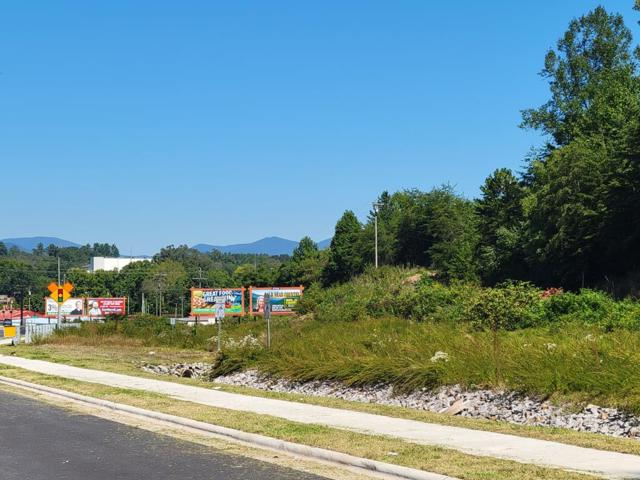 1556 Georgia Road, Franklin, NC 28734 (MLS #26021132) :: Old Town Brokers