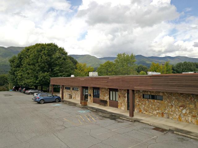 74/80 Eastgate Dr., Sylva, NC 28779 (MLS #26021137) :: Old Town Brokers