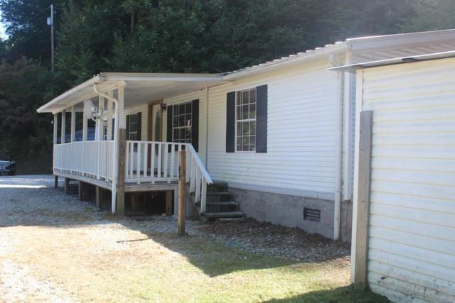 418 Davis Branch, Bryson City, NC 28713 (MLS #26021139) :: Old Town Brokers