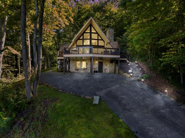 314 Eulalie Ln, Franklin, NC 28734 (MLS #26021141) :: Old Town Brokers
