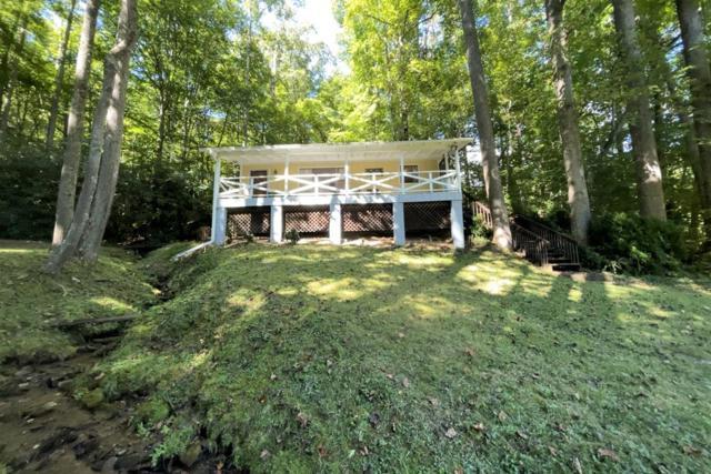298 Snow Hill Falls Circle, Franklin, NC 28734 (MLS #26021143) :: Old Town Brokers