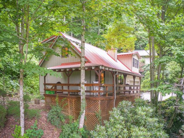 181 Old Still Rd, Maggie Valley, NC 28751 (MLS #26021179) :: Old Town Brokers