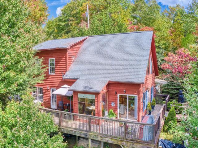 1616 Plott Balsam Rd, Maggie Valley, NC 28751 (#26021233) :: High Vistas Realty