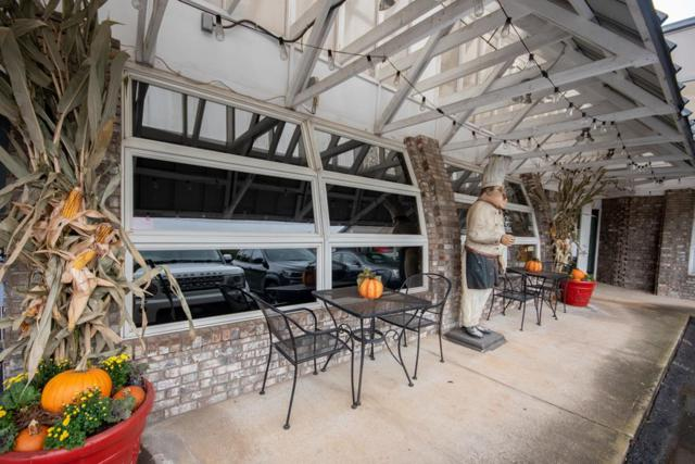 607 Highlands Rd., Franklin, NC 28734 (MLS #26021268) :: Old Town Brokers