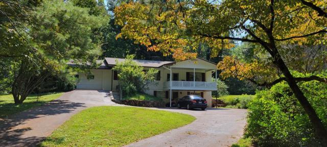 332 Valley Lane, Franklin, NC 28734 (MLS #26021287) :: Old Town Brokers