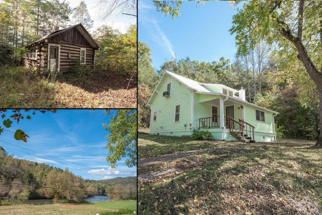 4615 Bryson City Road, Franklin, NC 28734 (MLS #26021302) :: Old Town Brokers