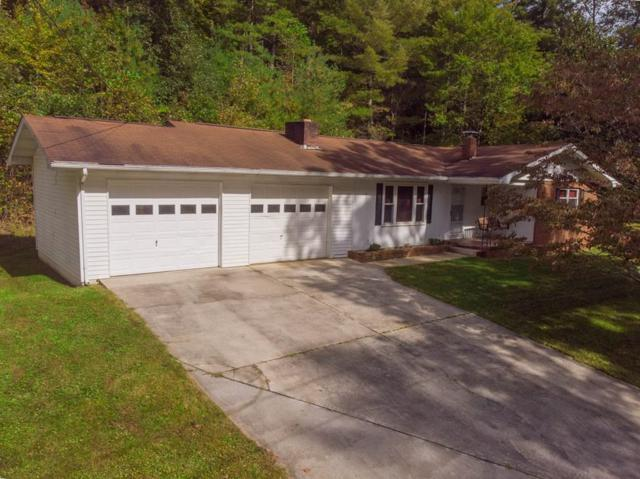 41 Betts Hollow Road, Robbinsville, NC 28771 (MLS #26021316) :: Old Town Brokers