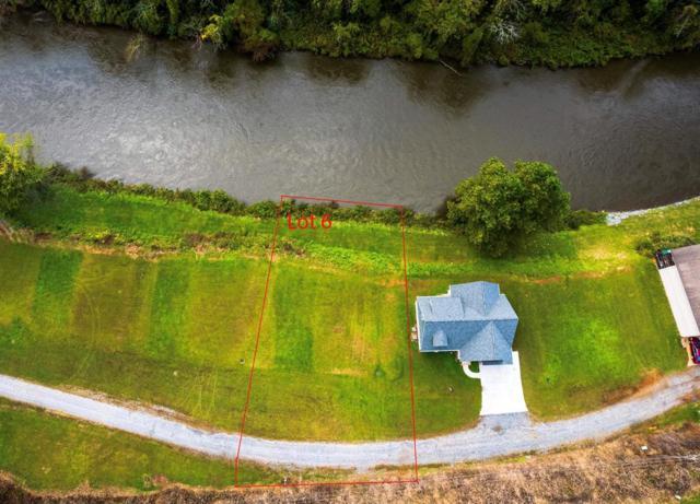Lot 6 Bayside Drive, Sylva, NC 28779 (MLS #26021320) :: Old Town Brokers