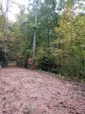 Lot #15 Smoky Mountain Homesites, Robbinsville, NC 28713 (MLS #26021325) :: Old Town Brokers