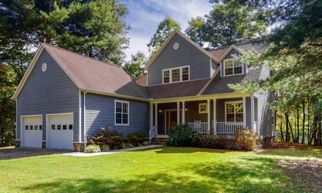 924 Old Lodge Rd, Topton, NC 28901 (MLS #26021339) :: Old Town Brokers