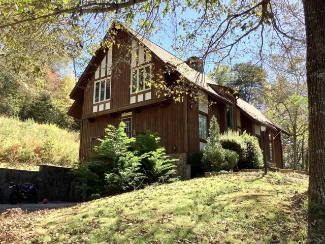 130 Hope Terrace Rd, Whittier, NC 28789 (MLS #26021366) :: Old Town Brokers
