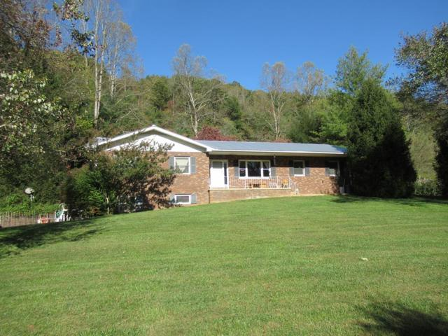 7106 Highlands Rd, Franklin, NC 28734 (MLS #26021376) :: Old Town Brokers
