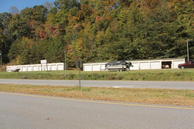 20 Wolf Creek Heights, Almond, NC 28702 (MLS #26021382) :: Old Town Brokers